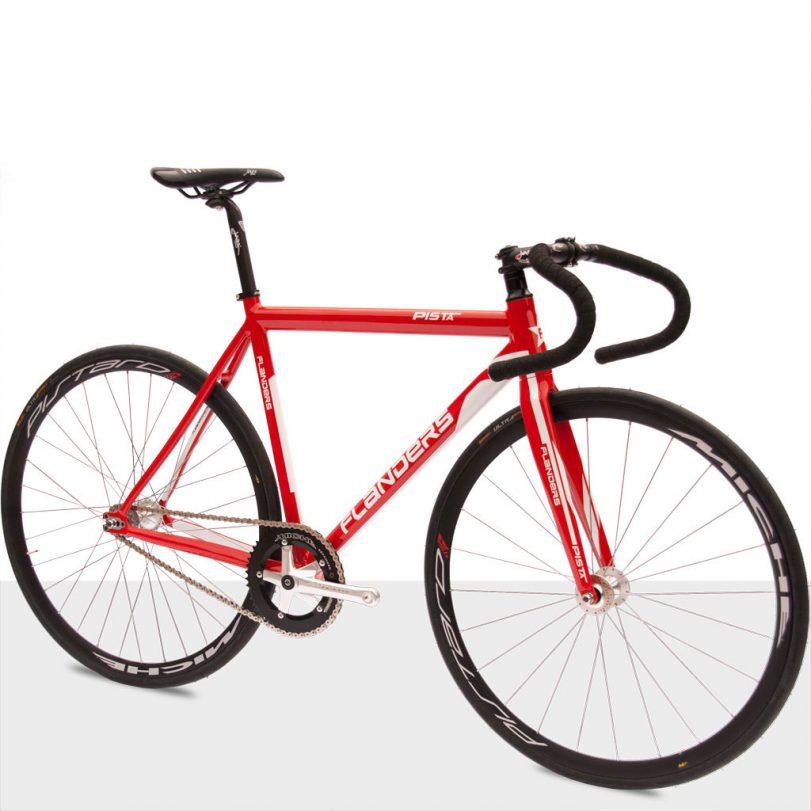 Flanders Piste fiets - Miche Pista