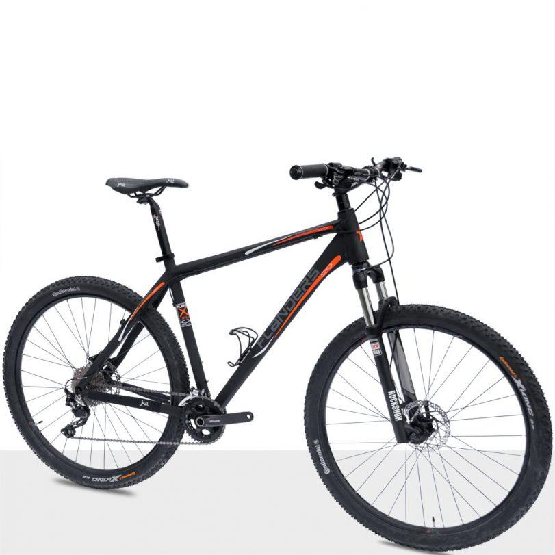 Flanders mountainbike 29er alu
