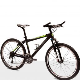 Flanders mountainbike Basic 26""