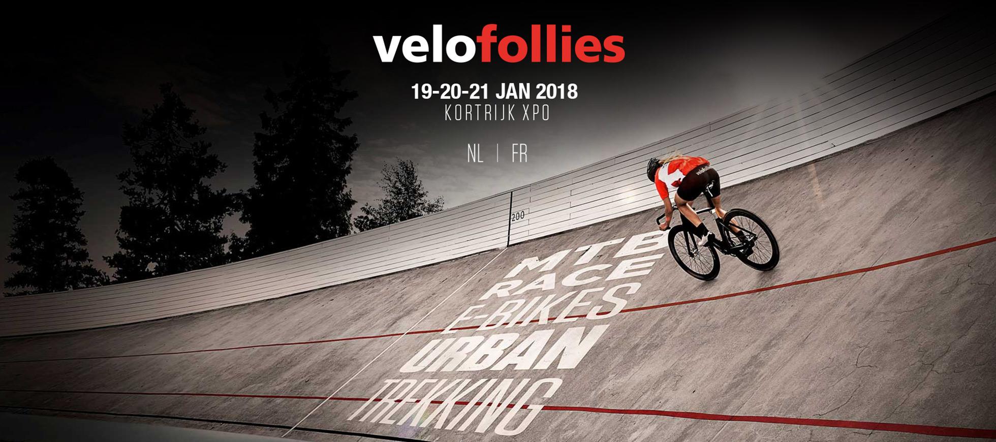 Velofollies 2018