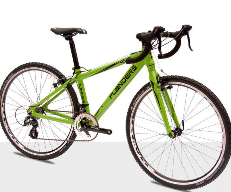 Flanders Kids race/cyclo-cross 26inch