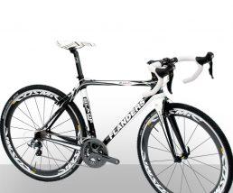 Cyclo-cross fiets Flanders Blade 2.0 carbon