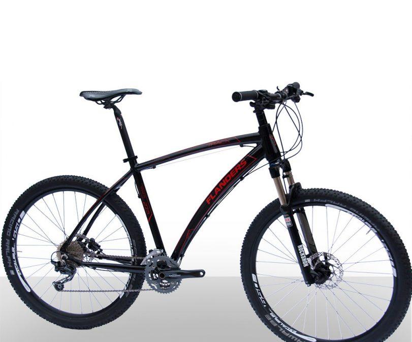 Flanders mountainbike 27.5 alu