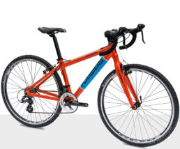 Flanders Kids race-cyclo-cross fiets 26''