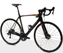 Race-Pro-Team-Disc-mat_zwart_oranje
