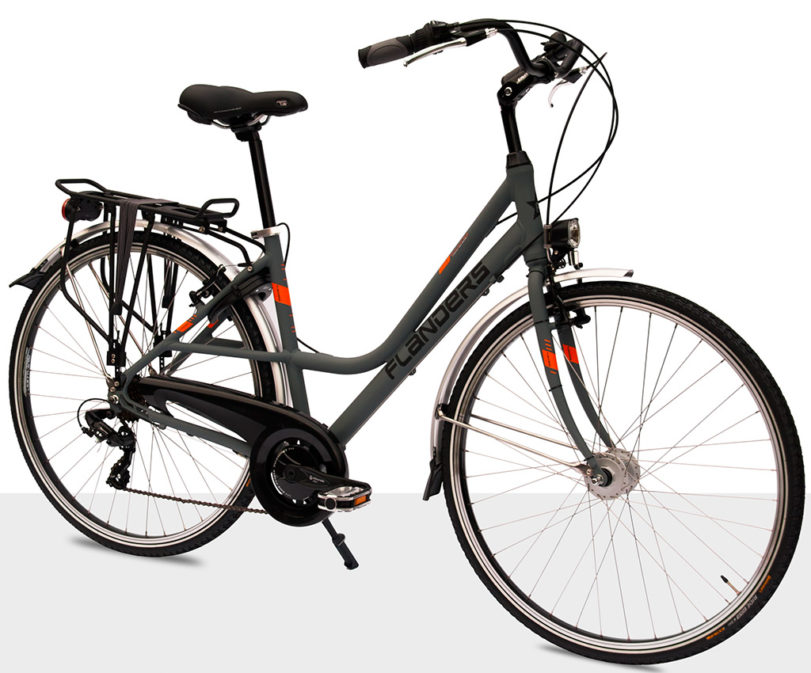 Flanders Tourfiets City Touring