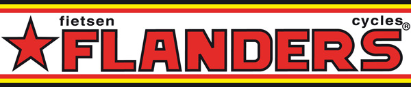 Logo Flanders