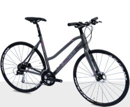 Flanders sportfiets Flite alu