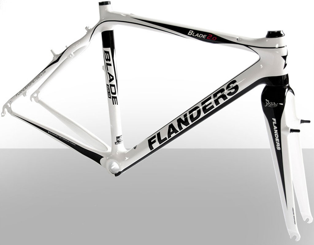 Frame Flanders Cyclo-Cross Blade 2.0