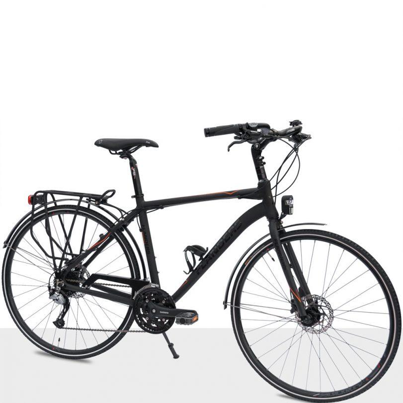 Hybride Traveler Sport