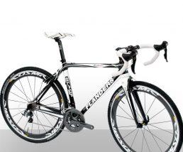 Cyclo-cross fiets Flanders Blade 2.0 carbon