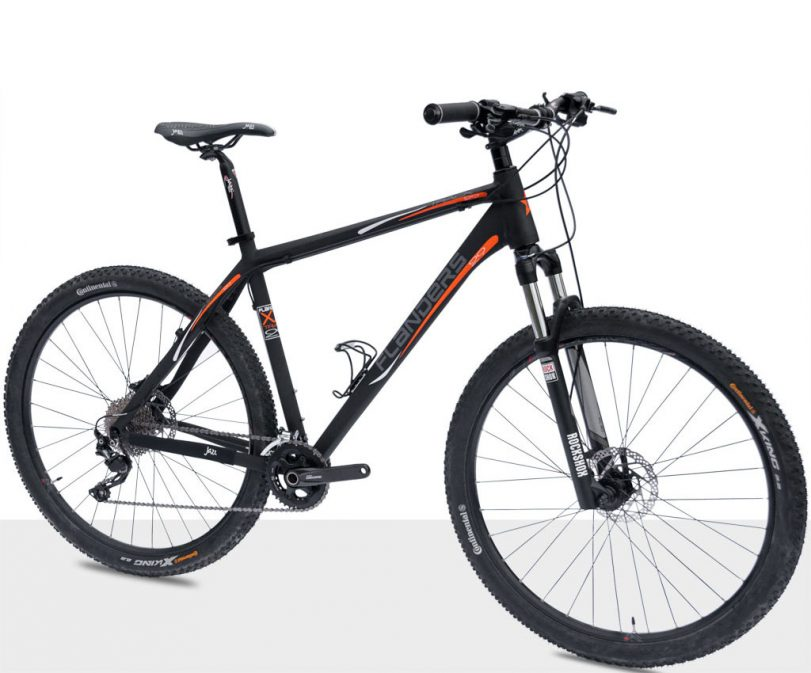 Flanders mountainbike 29 alu