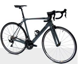 Flanders Pro-Team carbon