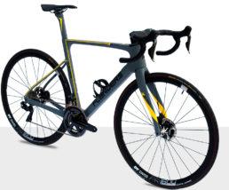 Flanders-Racefiets-RSpro-grijs-geel