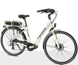Flanders e-bike Comfort Avenue