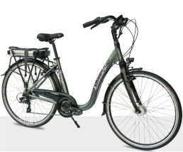 Flanders e-bike Futuris