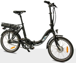 Flanders e-bike vouwfiets 20inch,Bafang,Wee